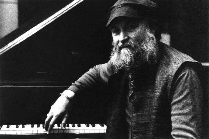 Terry Riley terry riley